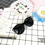 แว่นกันแดด/แว่นตาแฟชั่น SRD048