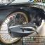 FINO FI ปี57 หัวฉีด สีสวยสดใส เครื่องดี ล้อเท่ ราคา 25,000 thumbnail 12