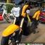 โอนฟรี!! Zoomer-x ปี57 สภาพสวยแจ่ม เครื่องเยี่ยม สีสด ราคา 37,000 thumbnail 1