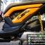 โอนฟรี!! Zoomer-x ปี57 สภาพสวยแจ่ม เครื่องเยี่ยม สีสด ราคา 37,000 thumbnail 8