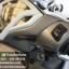 CLICK125i ปี55 ตัวท๊อป Idling เครื่องเยี่ยม สีสวย ขับขี่ดี ราคา 33,500 thumbnail 19