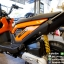 โอนฟรี!! Zoomer-x ปี57 สภาพสวยแจ่ม เครื่องเยี่ยม สีสด ราคา 37,000 thumbnail 9
