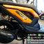 โอนฟรี!! Zoomer-x ปี57 สภาพสวยแจ่ม เครื่องเยี่ยม สีสด ราคา 37,000 thumbnail 14