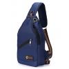 พร้อมส่ง!!! YEENMOON กระเป๋าสะพายไหล่ รุ่น YM189 ( สีน้ำเงิน )