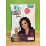 กาแฟจินตหรา B Shape Coffee (กาแฟบีเชฟ คอฟฟี่ บาย จินตหรา) กล่องขาว (ลดน้ำหนัก + คอลลาเจน) 1 กล่อง