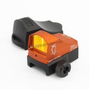 Red Dot DOCTERsight C สีส้ม + ขาจับ Glock (ปรับแสง Auto)