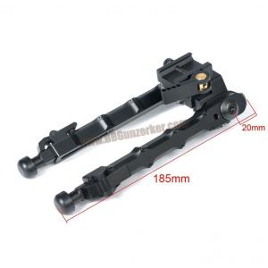 ขาทราย Accu-Tac SR-5 QD สีดำ