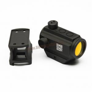 Red Dot Aimpoint Micro T1 (Clone HOLOSUN PARALOW HS403A) ขาสูง+เตี้ย