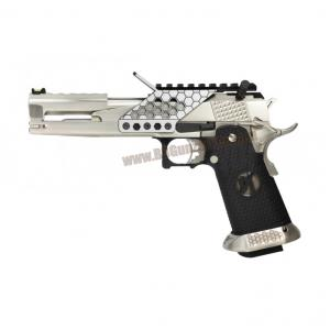 "Hi-Capa 6"" Dragon (HX2201) - Armorer Works"