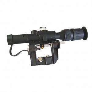 กล้อง Scope PSO-1 4x26 สำหรับ AK / SVD Dragunov (Dummy ตั้งศูนย์ไม่ได้)