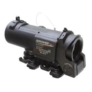 กล้อง Scope ELCAN SOCOM Spectre DR สีดำ