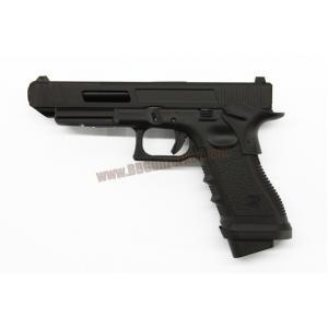 R34-Z : Glock34 Z Custom ดำ - ARMY Armament