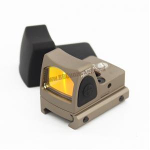 Red Dot Trijicon RMR RM07 สีทราย + ขาจับปืน Glock