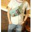 พรีออเดอร์!!! fashion กระเป๋าคาดเอว รุ่น 1220 thumbnail 1