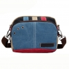 พร้อมส่ง!!! fashion กระเป๋าสะพาย รุ่น K-994 สีฟ้า