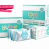 Yume collagen สูตร OverDose ยูเมะ คอลลาเจน 20000mg (15ซอง)