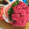 ช่อดอกไม้ วาเลนไทน์ 09