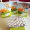 อาหารเสริม Lipo Twin (ไลโปทวิน) ลดน้ำหนักดารา