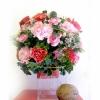 แจกันดอกไม้ 02
