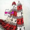ผ้าพันคอ Pashmina พาสมีน่า PS1024