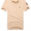 fashion U-SHARK เสื้อโปโลคอปกแขนสั้นชาย (รอสินค้า15-20วัน)