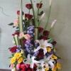 ตระกร้าดอกไม้ 05