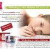 Whitening & Anti-Malasma Set สำหรับผิวผสม ผิวแห้ง pcare skincare set6