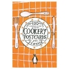 100 Cookbook Covers in One Box - Cookery Postcards from Penguin
