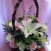 ตระกร้าดอกไม้ 04