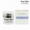 Soul Skin CC Encap Solution Sunscreen SPF 50 Pa+++เซรั่มกันแดดหน้าเงา