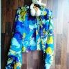 ผ้าพันคอ ชีฟรอง SF1045
