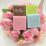 Sweet Macaron Perfect Whip Soap สบู่สวีทมาการอง