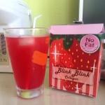 Blink Blink Collagen 20000 mg บลิ๊ง บลิ๊ง คอลลาเจน แค่ดื่ม Blink ก็ปิ๊งได้