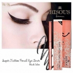 Bisous Bisous Tattoo Pencil Eyeliner
