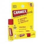 Carmex ทาแก้และป้องกันริมฝีปากดำ ปากแห้งเป็นขุย รุ่น SPF15