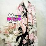 ผ้าพันคอ Pashmina พาสมีน่า PS1031