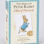 The World of Peter Rabbit (100 Postcards)