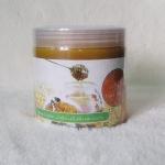 N Gold Nature เกลือสปาขัดผิวสูตร น้ำผึ้ง ขมิ้นชัน และมะขาม
