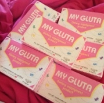 My Gluta L-Glutathione for skin
