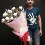 ช่อดอกไม้ 20