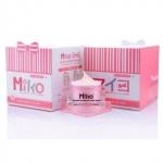 Miko SOP Mask ผลิตภัณฑ์เพื่อผิวหน้าขาวใส