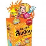 Gluta ส้มป่อย Extea Wink By Candy 30 แคปซูล ง่ายๆ ใน 3 วัน ผอมเพรียว ข๊าวขาว ,