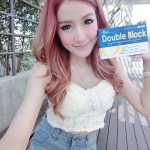 6cm Double Block (ดับเบิ้ล บล้อค)