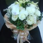 ช่อดอกไม้ 23