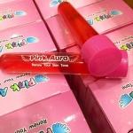 Gluta Pink Aura กลูต้าน้ำ พิงค์ออร่า
