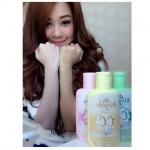Miyabi cc uv body lotion spf50 pa+++