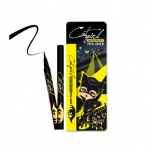 Y.E.T. Cat Girl Waterproof Pen Liner # 01 Black