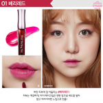 Etude House Dear Darling Tint #1 Berry Red