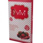 Vivi Garcinia Combogia Extract วีวี่ วา-บินี อาหารเสริม ลดน้ำหนัก