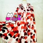 ผ้าพันคอ Pashmina พาสมีน่า PS1044